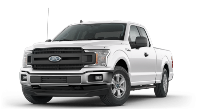 New 2020 Ford F-150 XL Truck Pottstown